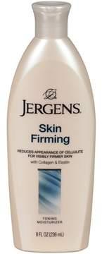 Jergens Skin Firming Toning Moisturizer - 8 oz