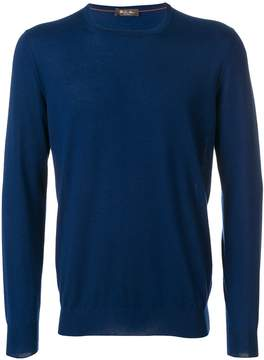 Loro Piana classic long sleeved sweater