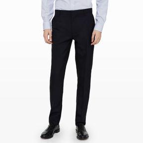 Club Monaco Grant Hopsack Suit Trouser