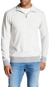 Faherty BRAND 1/4 Zip French Terry Pullover