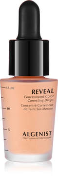 Algenist REVEAL Concentrated Color Correcting Drops, Apricot