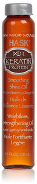 Hask Keratin Oil Smoothing Shine Oil Vial