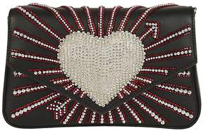Les Petits Joueurs Ivy Heart Cupid Shoulder Bag