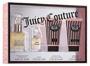 Juicy Couture Women's Gift Set - 4pc