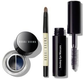 Bobbi Brown Gel Eyeliner Set - Black