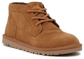 UGG Derick Lace Chukka Boot (Little Kid & Big Kid)