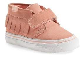 Vans Toddler Girl's 'Chukka V Moc' Slip-On