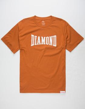 Diamond Supply Co. Crescendo Mens T-Shirt