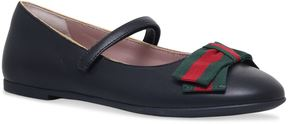 Gucci Camille Mary Jane Shoes