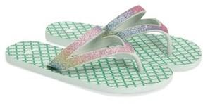 Sanuk Toddler Girl's 'Lil Selene' Sandal
