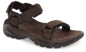 Teva Men's 'Terra Fi 4' Sport Sandal