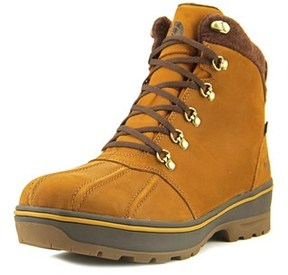The North Face Ballard Duck Boot Men Us 11 Tan Hiking Boot.