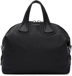 Givenchy Black Medium Nightingale Bag
