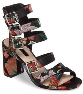 Topshop Women's Nova Sandal