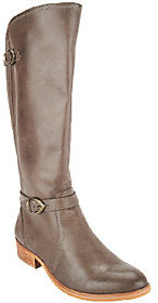 Bare Traps BareTraps Tall Shaft Boots with Buckles - Tommy