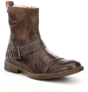 Bed Stu Men s Jerry Boots