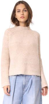 Demy Lee Harris Sweater