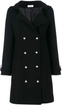 Courreges double button coat