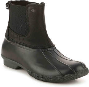 Sperry Women's Saltwater Brooke Duck Boot
