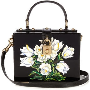 DOLCE-&-GABBANA - HANDBAGS - CLUTCHES