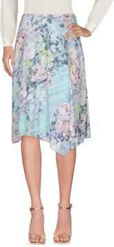 Basler Knee length skirts