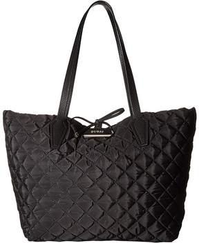 GUESS Bobbi Inside Out Tote Tote Handbags