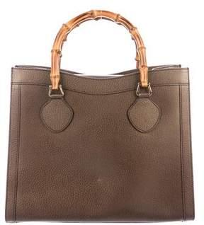 Gucci Bamboo Top Handle Bag