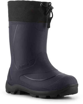 Kamik Boys Snobuster 1 Toddler & Youth Snow Boot