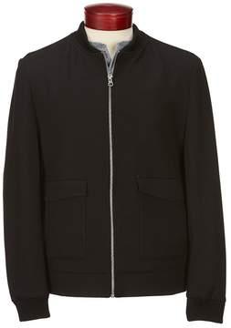 Murano Slim-Fit Knit Blazer