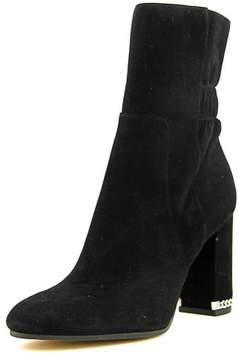 Michael Kors Michael Dolores Bootie Women US 11 Black Ankle Boot