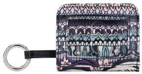 Sakroots Women's Artist Circle Carryall Card Case