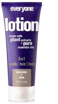 EO Lavender + Aloe Everyone 3-in-1 Lotion Tube by 6oz Lotion)
