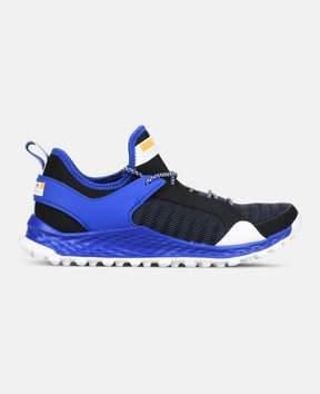 adidas by Stella McCartney Stella McCartney bold blue aleki x running shoes