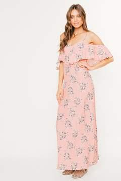 Flynn Skye Dreamy Floral Dress