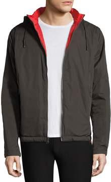 MPG Men's ID Hybrid Convertible Jacket