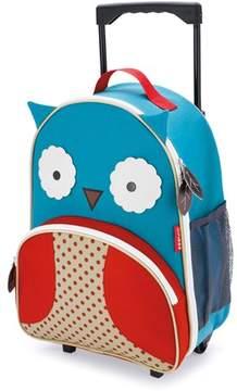 Skip Hop Owl Zoo Trolley