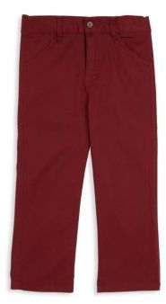 Andy & Evan Baby's, Toddlers & Little Boys Slim-Fit Pants