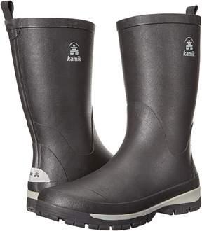 Kamik Lars Men's Rain Boots