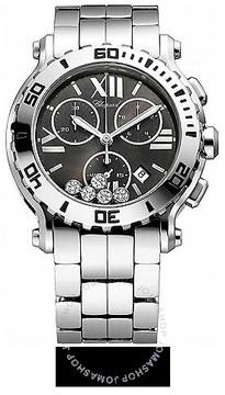 Chopard Happy Sport Chronograph Ladies Watch