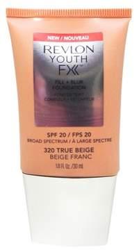 Revlon Youth FX Fill + Blur Foundation SPF 20 320 True Beige - 1.0 fl oz