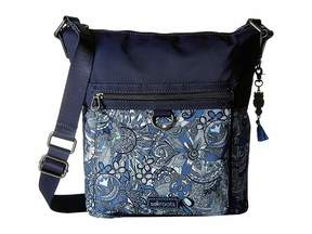 Sakroots Kilo Top Zip Crossbody