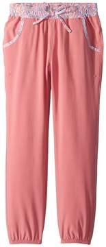 Columbia Kids Tidal Pull-On Pants Girl's Casual Pants