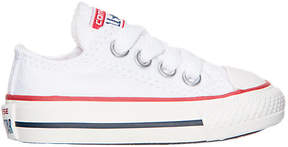 Converse Boys' Toddler Chuck Taylor Ox Casual Shoes