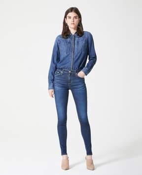 AG Jeans The Farrah