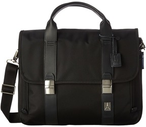 Travelpro - Executive Choice Checkpoint Friendly Messenger Brief Messenger Bags
