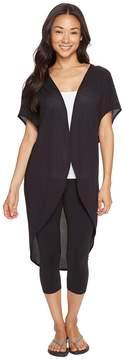 Lucy Yoga Flow Wrap Women's Clothing