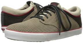 Keen Ghi Lace Perf Suede Men's Shoes