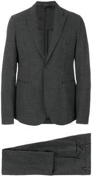 Emporio Armani slim-fit formal suit