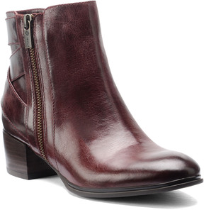 Isola Delta Leather Bootie