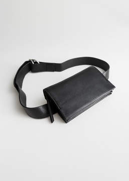 And other stories Duo D-Ring Beltbag